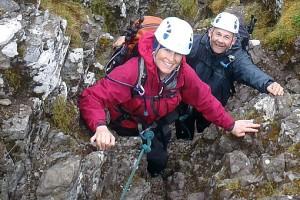 Header Aonach Eagach Ridge Glencoe