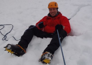 Learn and improve Mountaineering Skills